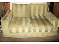 Free two two seater settees