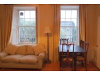 Beautiful 2 bedroom Stockbridge Flat for lets 1 night to 6 months