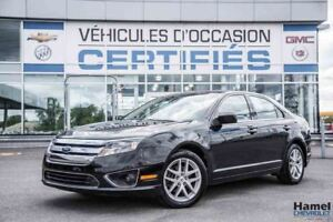 2010 Ford Fusion TOIT OUVRANT SEL V6 INCROYABLEMENT PROPRE