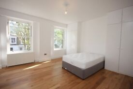 Renovated 5 bedroom house - located within walking distance to Holloway Road & Finsbury Park Station