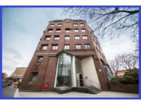 Bristol - BS1 4DJ, Serviced office to rent at Broad Quay House