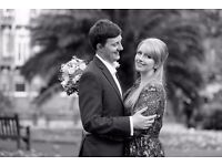 Elegant Wedding Photography & Video - From £695 - 30% Off till 1st March - 2017 Dates Very Limited!