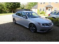 SAAB 93 Aero 1.9TTID with 200BHP Hirsch Factory Upgrade