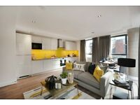 Luxury 1 bed apartments available for rent right now in Aldgate East