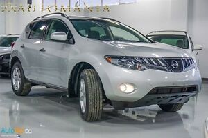 2010 Nissan Murano S|NO ACCIDENTS|AWD
