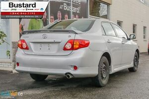 2010 Toyota Corolla S Kitchener / Waterloo Kitchener Area image 3