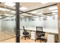Furnished private office space for rent at Birmingham, Lewis Building