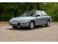 1992 Honda Civic EF Saloon