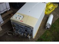 ARISTON microGENUS HE24 MFFI condensing combination boiler