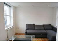 1 bedroom NW5 - DSS Welcome!