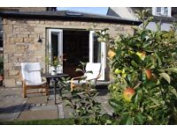 Luxury self catering up to four people in Kings Park Stirling
