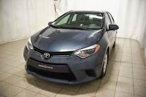 2015 Toyota Corolla CE, Vitres electriques, Bluetooth, Climatise