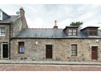 2 bedroom house in Don Street, Old Aberdeen, Aberdeen, AB24 1UH