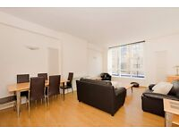 Large And Modern Two Bedroom Apartment In Clerkenwell