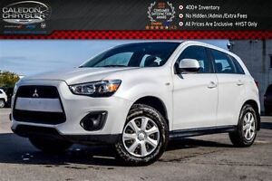 2013 Mitsubishi RVR ES|Pwr Windows|Pwr Locks|Keyless Entry|Accid
