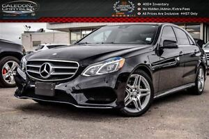 2014 Mercedes-Benz E-Class E350|4Matic|Navi|Sunroof|Bluetooth|Le
