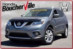2016 Nissan Rogue S AWD inspection complet en 100 points