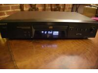 Sony CDP-XE370 CD player