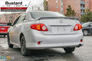 2010 Toyota Corolla S Kitchener / Waterloo Kitchener Area image 5