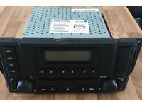 Land Rover Freelander 2 CD Radio