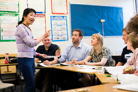 Are you looking for Japanese lessons in North London?