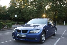 *** BMW 318I SE - WELL MAINTAINED - QUICK SALE ***