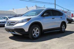 2013 Honda CR-V LX*4X4*DEMARREUR DISTANCE*