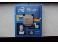 Intel Core i7 5820K (6Cores/12Threads) Processor