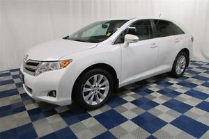 2013 Toyota Venza LE AWD/LEATHER/BLUETOOTH/TOUCH SCREEN
