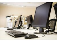 NR1 City Location 5-person office in a lockable room *parking available onsite.