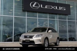 2015 Lexus RX 350 * NEW TIRES BACK UP CAM POWER MOONROOF