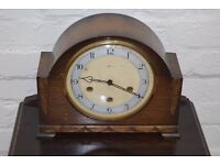 Smith's Mantle Clock (DELIVERY AVAILABLE)