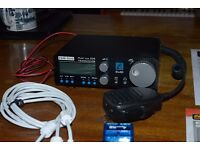 Elad DUO Transceiver SDR - Rare as Used - Amazing capability/functions. Future of Ham. Can post.