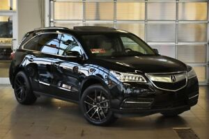 2014 Acura MDX AWD Elite | Two Sets Of Wheels | AcuraWatch