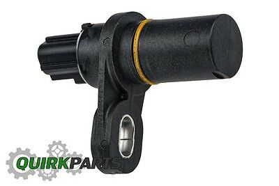 Jeep Transmission Sensor - 99-19 Dodge Jeep Chrysler Transmission Input Speed Sensor 45RFE/42RLE OEM NEW