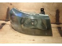 2003 Ford Transit Front Headlight Drivers Side YCIX13100A