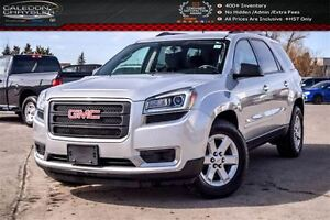 2013 GMC Acadia SLE1|8 Seater|Backup Cam|Bluetooth|Keyless Entry