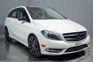 2014 Mercedes-Benz Classeb SPORT PACK CUIR TOIT PANO XENON