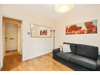 MODERN AND CLEAN 1 BEDROOM FLAT WITH GARAGE PARKING AVAILABLE IN BELSIZE PARK