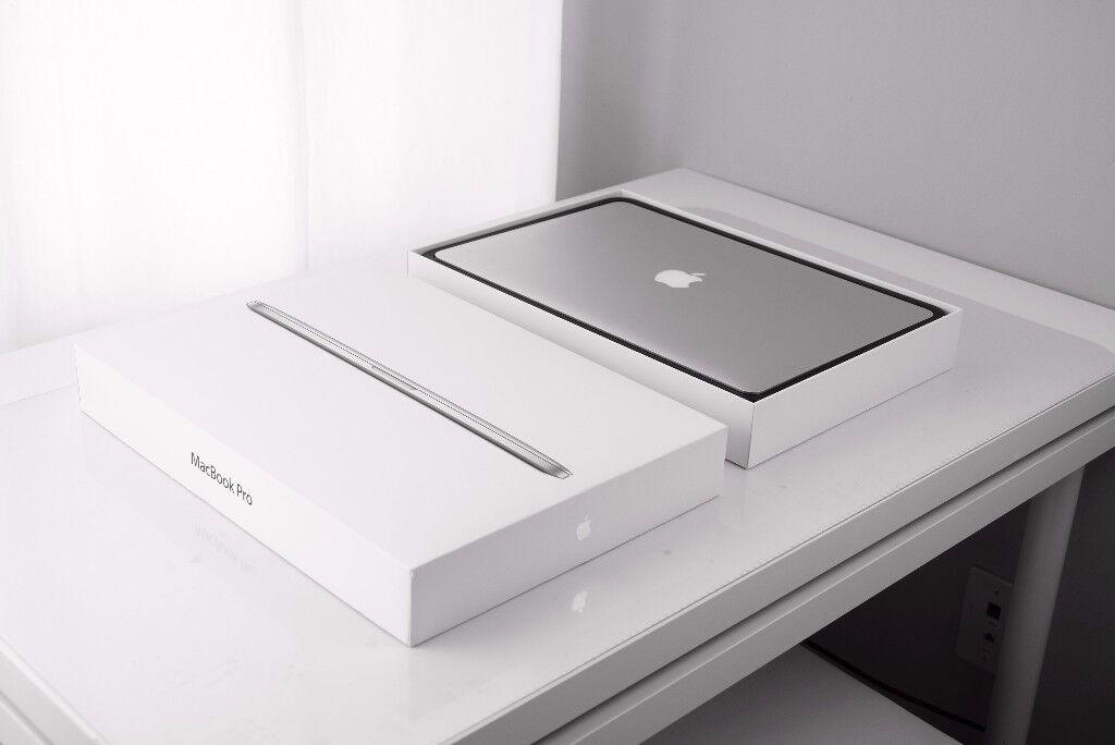 2016 Macbook Pro 15 inch brand new boxed i7, 16gb, 512ssd, retina A1398