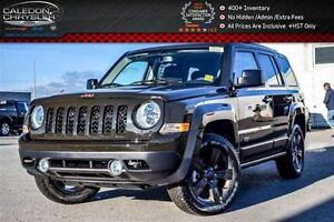 2017 Jeep Patriot New Car 75th Anniversary Edition|4x4|Bluetooth