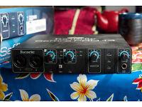 Focusrite Saffire Pro14 Audio Interface