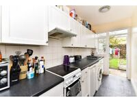 Exceptional Four Bedroom Period House With Private Garden In Heart Of Tooting Broadway - SW17