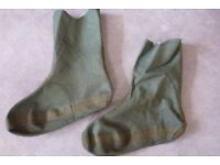 Gortex Waterproof Breathable Socks/Boot Liners
