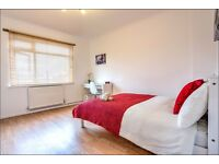 Can't be in London? Skype us now to reserve the spacious, furnished double room in London Bridge!