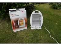 Electric heater for sale - barely used before