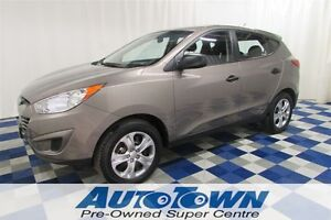 2013 Hyundai Tucson L/ONE OWNER/LOW KM/GREAT PRICE