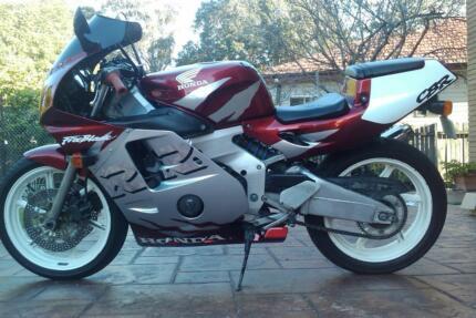 Honda CBR250RR CBR250 MC22 PARTS! any parts, fairings, cheap Parramatta Parramatta Area Preview