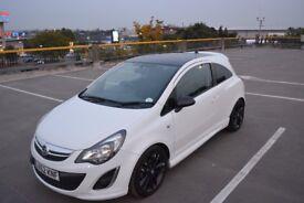 Vauxhall Corsa L.E 1.2 / Bluetooth / 29k Mileage / FSH