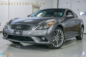 2012 Infiniti G37X SPORT/AWD/NAVIGATION/BACKUP